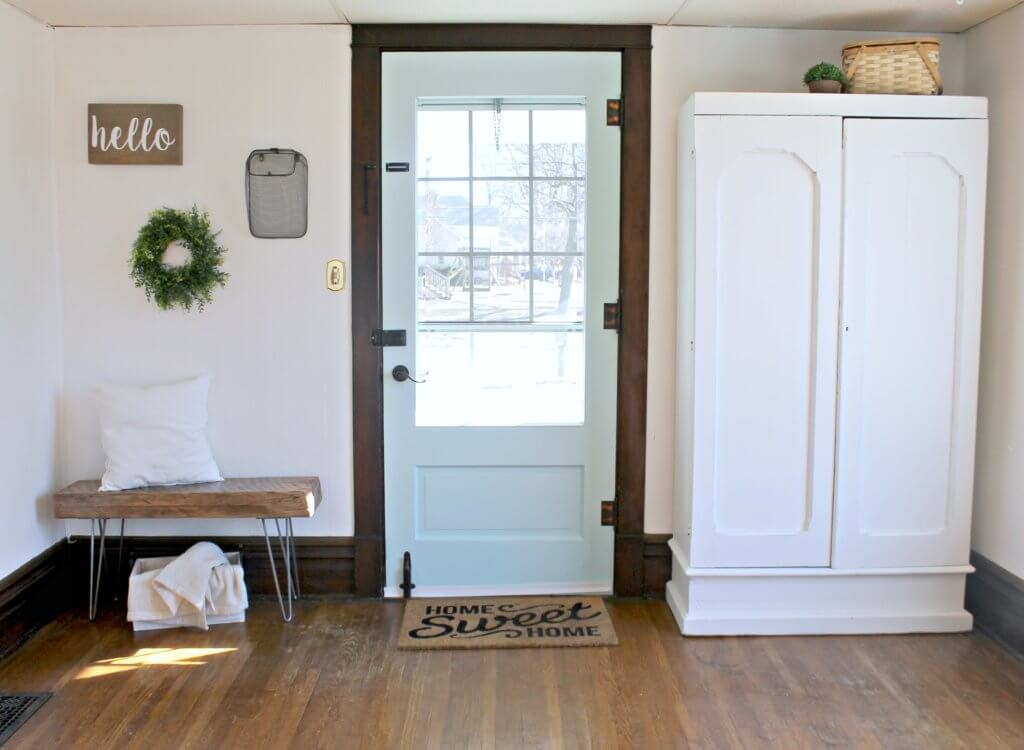 Spring at the Farmhouse – Home Tour