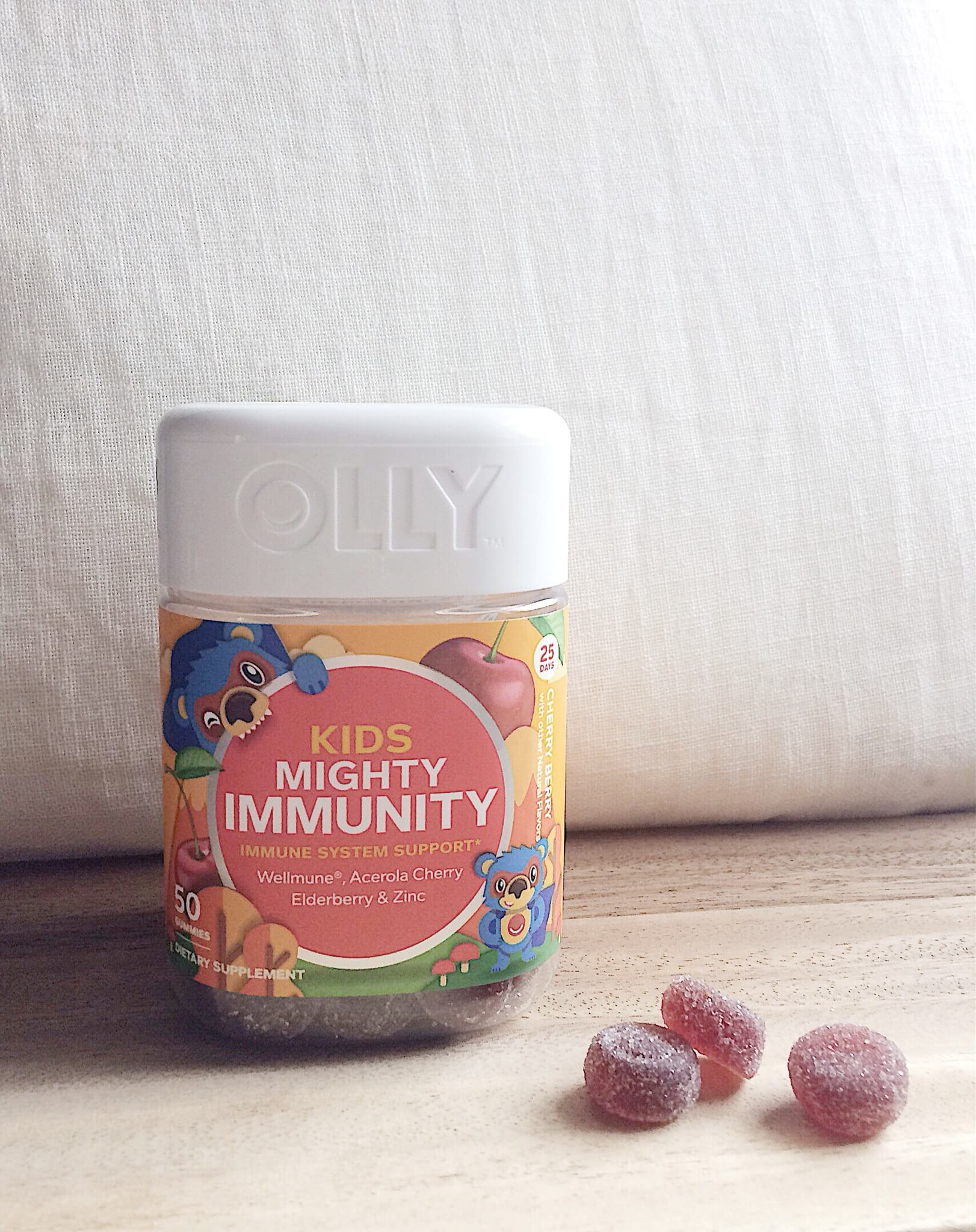immunity boosters for kids